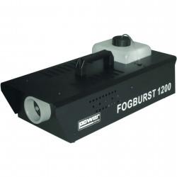 POWER  FOG BURST1200  PRO