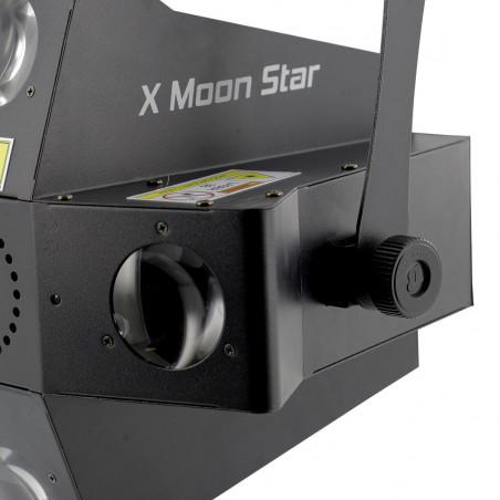 X Moon Star Boomtone DJ