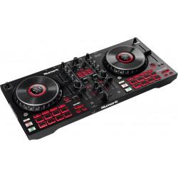 Mixtrack Platinium FX Numark Controleur DJ Serato