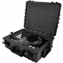 DJRC MULTI1 Pioneer Valise pour CDJ / DJM / XDJ