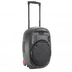 PORT12 UHF MKII Ibiza Sono Portable sur Batterie