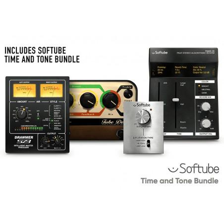 Focusrite Scarlett 3 Solo Studio
