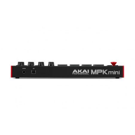 Akai MPK Mini MK III
