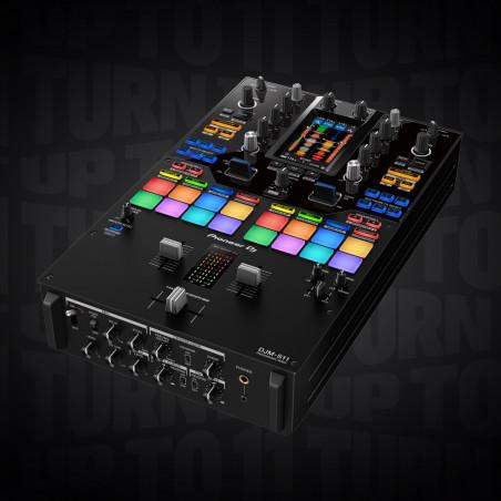 Pioneer DJM-S11 Table de mixage scratch