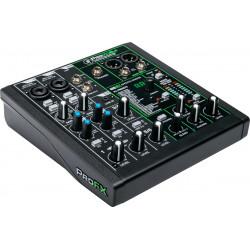PROFX 6V3 Table de mixage Mackie