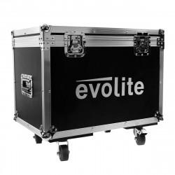 Evo Spot 180 Flightcase 2in1 Evolite