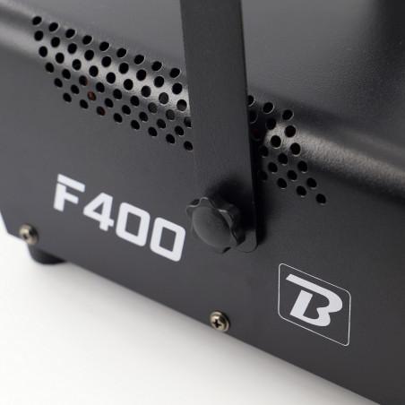 Boomtone DJ F400 Machine à Fumée 400W