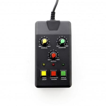 Boomtone DJ F1000 Machine à Fumée 1000W