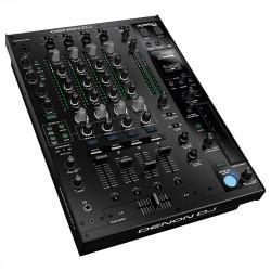 DDE X1850 PRIME - table de mixage numérique - DENON
