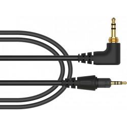 Pioneer HC-CA0602 - Câble enroulé de 1,6 m pour le casque HDJ-X7