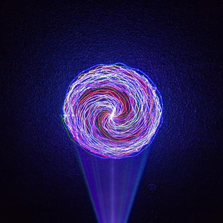 KUB 255 RGB BoomTone DJ