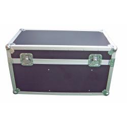 Lyre Case Flightcase Power Acoustics