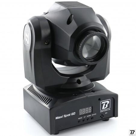 Maxi Spot 60 Boomtone DJ Lyre LED 60W