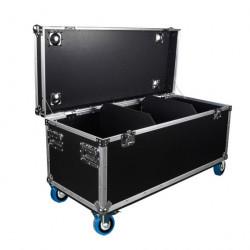 FCM01 V96 Flightcase Power Acoustics