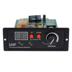 Audiophony RECEPT-MOD16