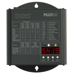 Contest PILOT60