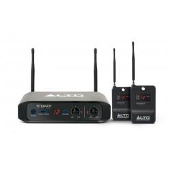 Alto Stealth WL - Système de liaison enceinte / mixage sans fil