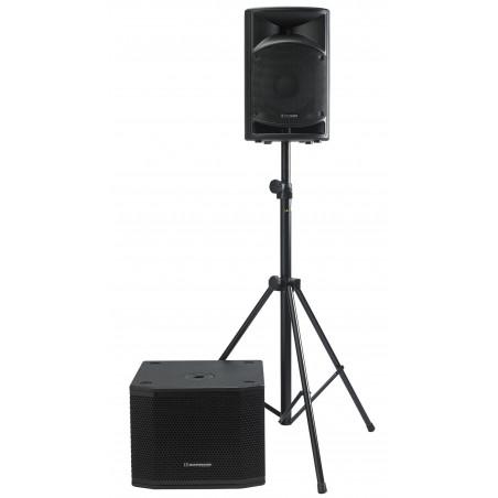 Audiophony MTSUB 12A