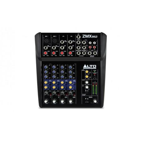 Alto ZMX 82