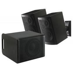 Audiophony  MIO-SAT440b La paire