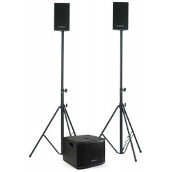 Audiophony COMPACT700