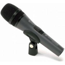 Sennheiser E 845 Micro chant