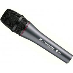 Sennheiser E 865 Micro chant