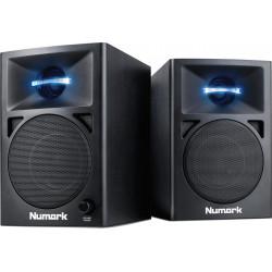 NWAVE360 Monitor studio (la paire) Numark