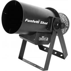 Chauvet DJ FUNFETTI SHOT *Dispo été*