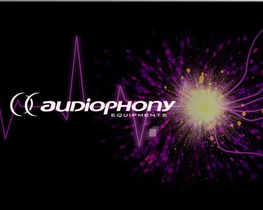 Audiophony Sonorisation Centralsono